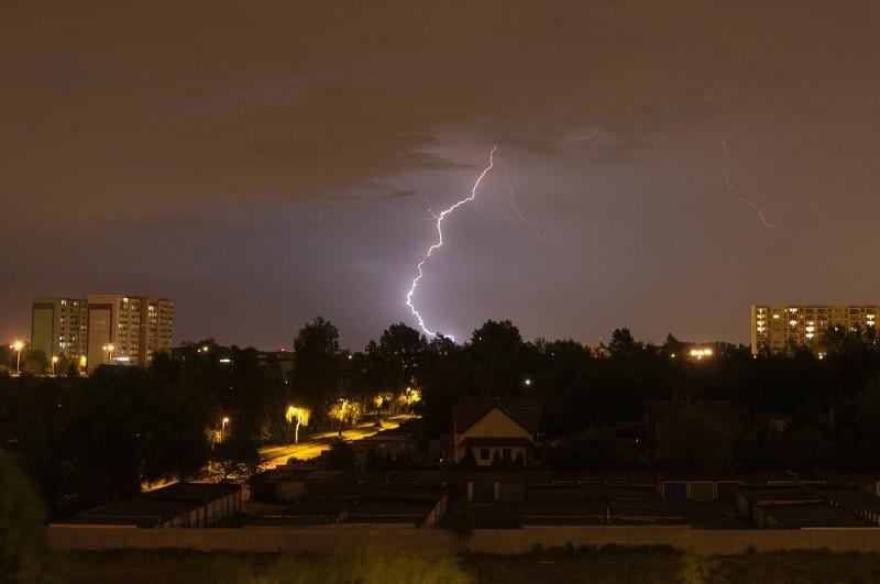 15.06.08 - BURZA, fot. Pawel Franzke / it's shardac! / www.shardac.eu